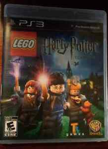 Lego Playstation 3 Games for Sale!