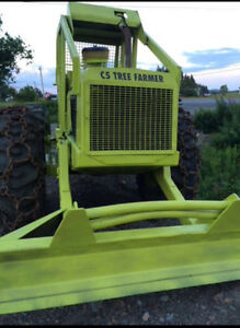 1985 C5 TREE FARMER IN GREAT!!! CONDITION!!!