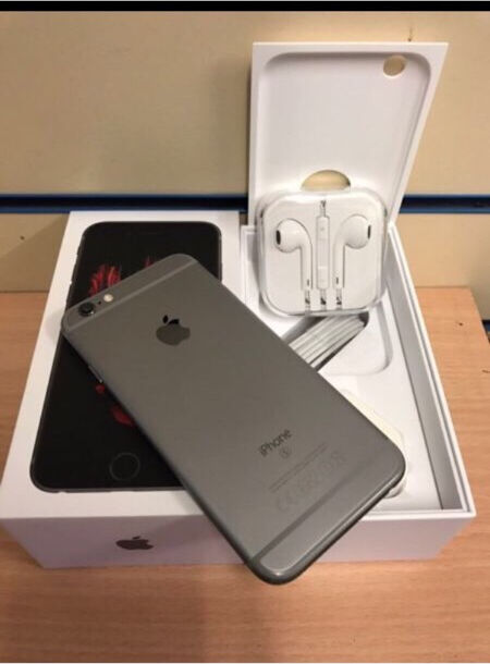 Apple iPhone 6s 64GB (unlocked) apple warranty march 2017in ManchesterGumtree - Apple iPhone 6s Space Grey 64GB unlocked to any network still under apple warranty until 10 march 2017 in good condition and full working order comes boxed with charger and unused earphones. Collection or can deliver No offers pls