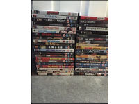 £25 for 49 DVDs