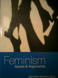 Gender and Women's Studies/Philosophy Textbook