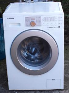 7.5kg Samsung front loader washing machine CALLS ONLY Blacktown Blacktown Area Preview