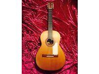 Esteso High-end Flamenco Guitar 1953