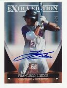 Francisco Lindor RC Auto