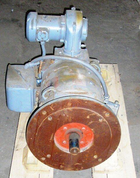 40 Hp Ge Dc Motor Item 8086 2 Picclick