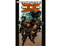 Ultimate X-Men Volumes 1 and 2