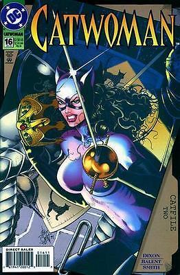 Catwoman Vol. 2 (1993-2001) #16