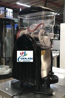 New Margarita Frozen Cocktail Maker Slushie Machine Slush Puppie Smoothie Nsf