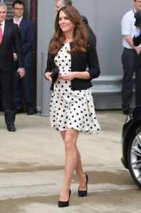 Maternity Dress by Seraphine, just like Kate Middleton, NWT!