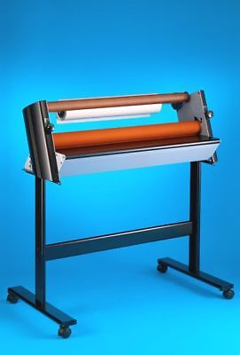 """Daige Solo 65"""" Laminator Stand.  **Stand Only**, used for sale  Greenville"""