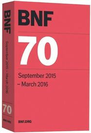 Brand new British National Formulary (BNF) X 3 for sale