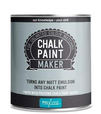 Polyvine - Chalk Paint Maker - 500ML