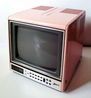 Pink Zenith TV Retro Vintage, Small reward if found or returned