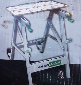 New - Haussman Tool Stand