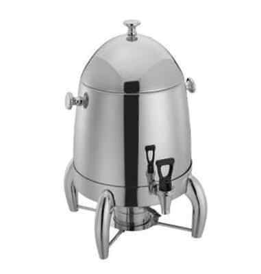 Coffee Urn -- Stainless Steel -- 3 Gallon