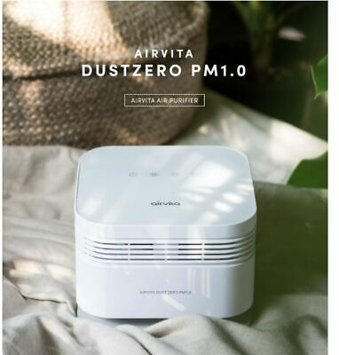 Airvita New Air Dust Zero PM 1.0 for Home Air Purifier Freshener