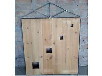 Steel Gates/Double Gates/Panel