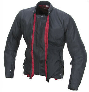 Ladies Motorcyle Jacket