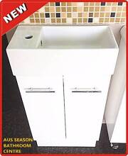 SMALL BATHROOM VANITY:480MM(W)*240MM(D)*880MM(H) West Ryde Ryde Area Preview