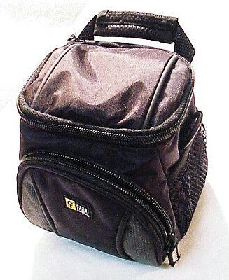 Digital Starter Kit Case Logic: Case;Strap;CD Holders; Card Holders;Tripod;Cloth Case Logic Kit