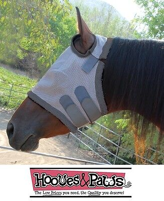 Professionals Choice Safety BREAKAWAY Horse Protection Fly Mask