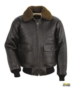 G-1 Leather Flight Jacket Sell or trade for Canada Goose