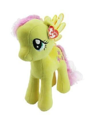 TY UK My Little Pony Fluttershy 11