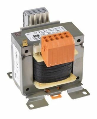 Block 160va Isolating Transformer 215v Ac 230v Ac 245v Ac 385v Ac 400v Ac