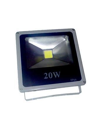 FOCO LED 20W RGB ULTRAFINO IP66
