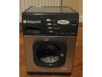 Kids Hotpoint Washer with sounds