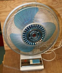 Oscillating Fans For Sale $10