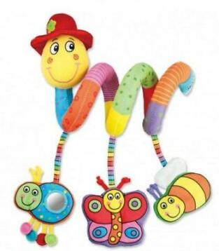 Galt Toys Wiggly Worm Boxspiraal 1003481 (Boxspeelgoed)