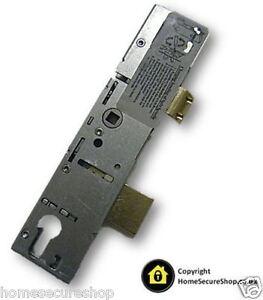 Upvc gearbox