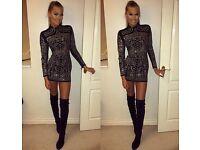 Boutique dress size xs