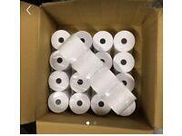 PDQ Printer Rolls
