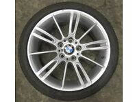 Bmw wheels wanted