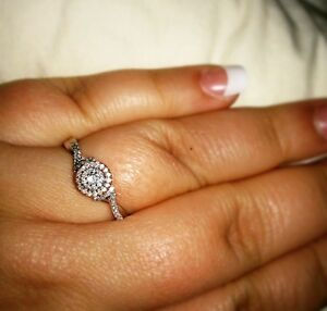 Diamond Ring For Sale *Reduced Price*