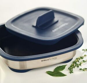 Gril MicroPro Tupperware