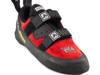Rock climbing shoes brand new!!! (Cheap)