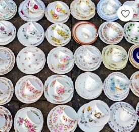 Vintage China massive collection