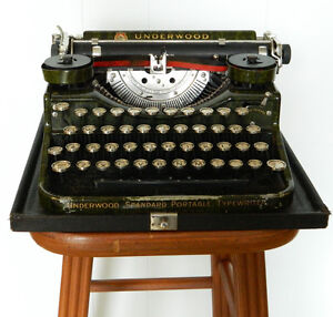 TYPEWRITERS FOR RENT!