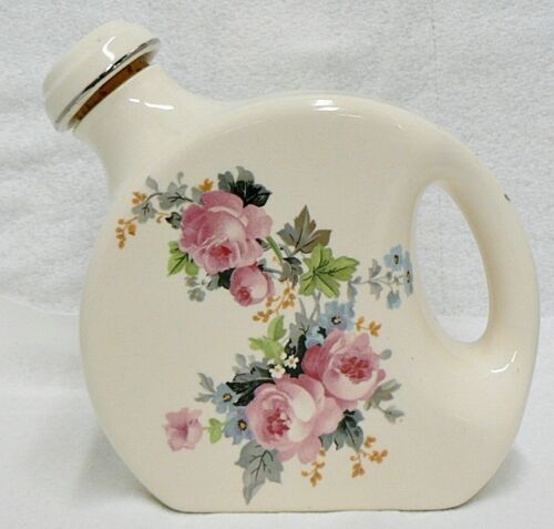 UNIVERSAL CAMBRIDGE DECORATIVE JUG WITH ROSES
