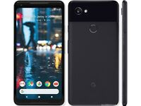 Brand New Boxed Pixel 2 XL 128GB Unlocked 1 DAY ONLY, URGENT SALE