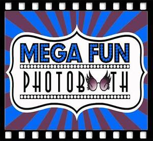 MEGA FUN PHOTO BOOTH FOR SALE Sydney Region Preview