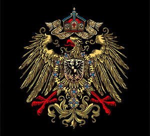 German Imperial Eagle