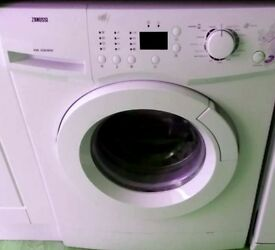 zanssui washing machine