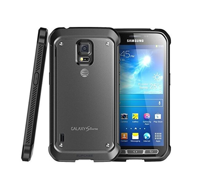 Samsung Galaxy S5 Active SM-G870A c Unlocked Smartphone ...