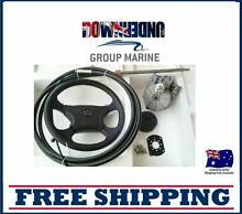 New Hydraulic Steering Kit Fits most makes of Outboard Engines up Maroochydore Maroochydore Area Preview