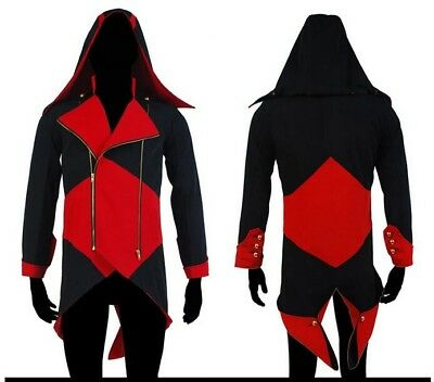 COSTUME ASSASSIN'S CREED NEUF DIFFÉRENTES COULEURS ET TAILLES - Assassin Creed Suits