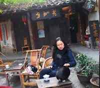 cours de mandarin (chinois), de calligraphie et de peinture